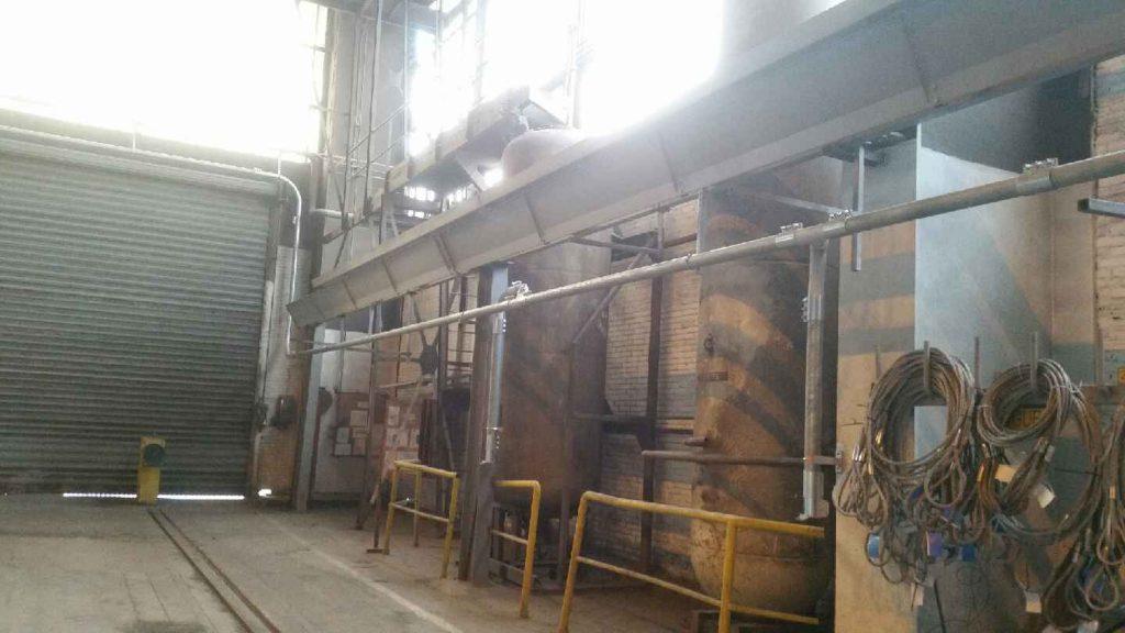 acierie nettoyage centralise 1